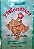 Elefonetica - Green Story Tape Set, Kratky, Lada, 0736207880