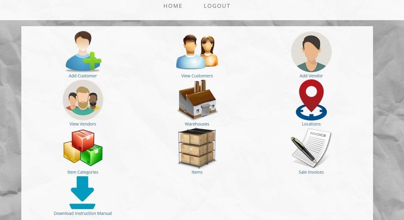 Amazon Com Inventory Management Professional Inventory Control Supply Chain Inventory Management Software Online Access Code Card Windows Mac Smartphone