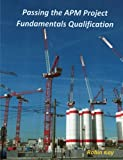 Book Cover for Passing the Apm Project Fundamentals Qualification