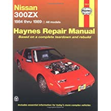 Nissan 300ZX, 1984-1989