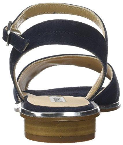 Donna Piu Damen Tamy Slingback Sandalen Bleu (blu Notte 001)