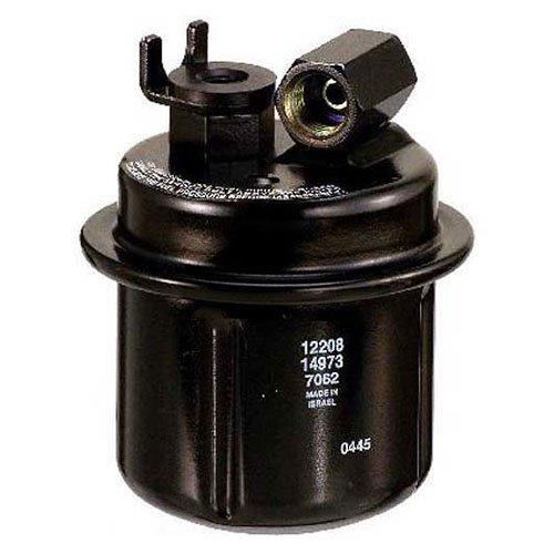 Fram In-Line Gasoline Fuel Filter - G6397 - Lot of 2