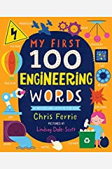 My First 100 Engineering Words (My First STEAM Words) Kindle Edition