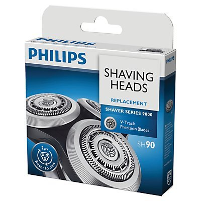 Philips SH90/50 Shaving Head 3 Pack