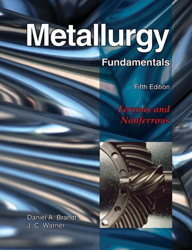 Metallurgy Fundamentals - Hardening Tempering Steel