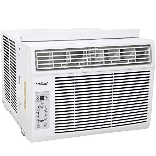 Koldfront WAC12002WCO 12,000 BTU 115V Window Air Conditioner