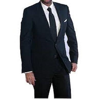 c07ac8b6f39 Raymond Men s Unstitched Suit Fabric (Black
