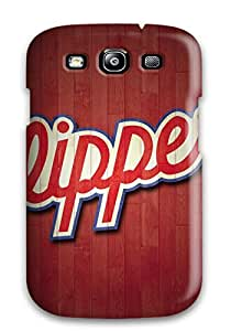 Austin B. Jacobsen's Shop 4249777K856544354 los angeles clippers basketball nba (37) NBA Sports & Colleges colorful Samsung Galaxy S3 cases