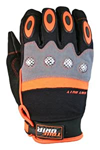 Big Time Products 9093-06 True Grip Large Heavy Duty Glove