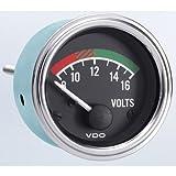 VDO Automotive Replacement Voltmeter Gauges