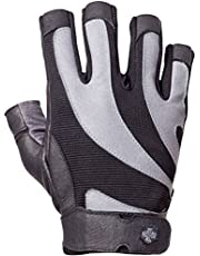 Harbinger Harbinger BioFlex Glove Ağırlık Eldiveni, Erkek, Gri, XXL