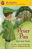 Peter Pan, Susan Hill, 1250004594