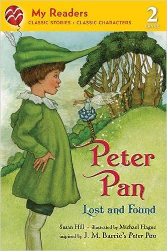 Bestselling in Peter Pan
