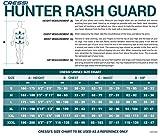 Cressi Brown Hunter Rash Guard, S