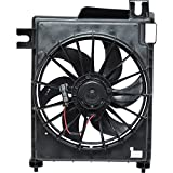 Universal Air Conditioner FA 50194C A/C Condenser Fan Assembly