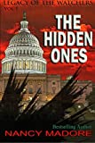 The Hidden Ones, Nancy Madore, 1479321206
