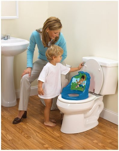 b675f67294c Amazon.com   Ginsey 3 in 1 Potty Trainer   Toilet Training Seats   Baby