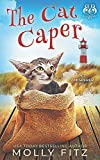 The Cat Caper (Pet Whisperer P.I.)