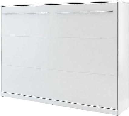 Mirjan24 Concept Pro II - Cama horizontal plegable de pared ...