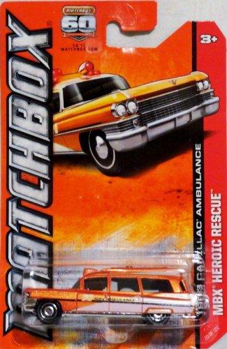1963 Cadillac Series - 8