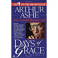 Days of Grace: A Memoir
