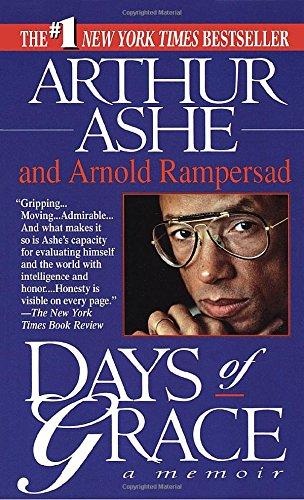 Search : Days of Grace: A Memoir