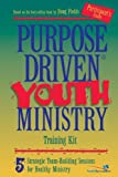 Purpose Driven Youth Ministry, Doug Fields, 0310231094