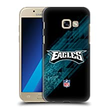 Official NFL Blur Philadelphia Eagles Logo Hard Back Case for Samsung Galaxy S6 edge+ / Plus