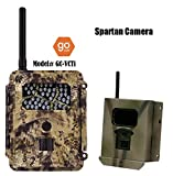 Spartan (GC-VCTi) Verizon IR with FREE $40 Lock Box Included
