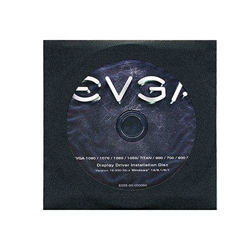 51xKvuCnBXL - EVGA GeForce GT 1030 SC 2GB GDDR5