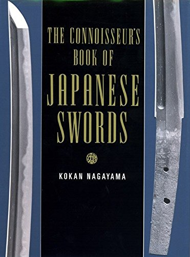 The Connoisseur's Book of Japanese Swords ()