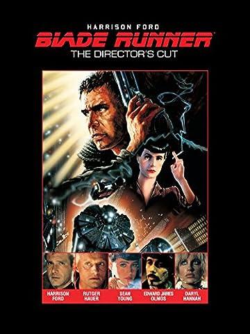Blade Runner: The Director's Cut - Blade