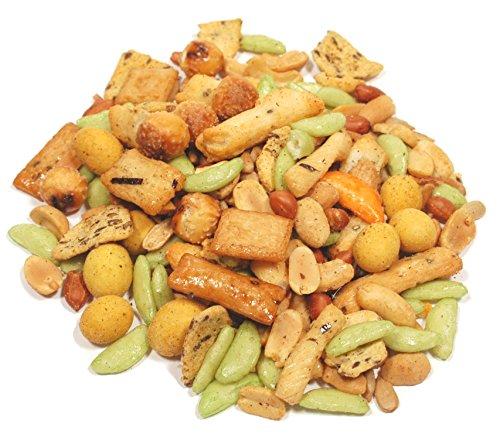 Cajun Nut Mix - 8