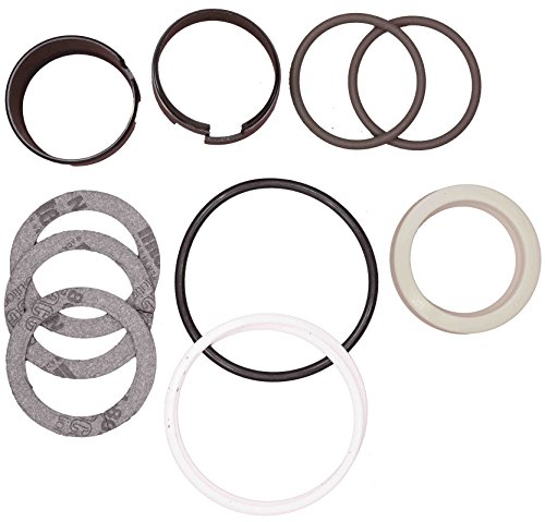 CASE D42869 HYDRAULIC CYLINDER SEAL KIT by TORNADO HEAVY EQUIPMENT PARTS