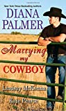 img - for Marrying My Cowboy book / textbook / text book