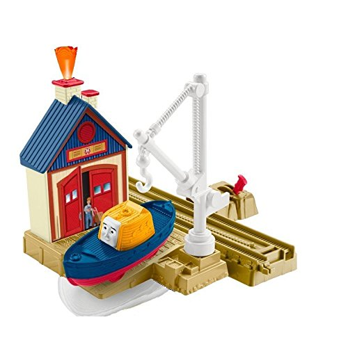 Fisher-Price-Thomas-the-Train-TrackMaster-Captain-at-the-Rescue-Center