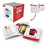 Dash Express Electric Cooker Hot Pot with