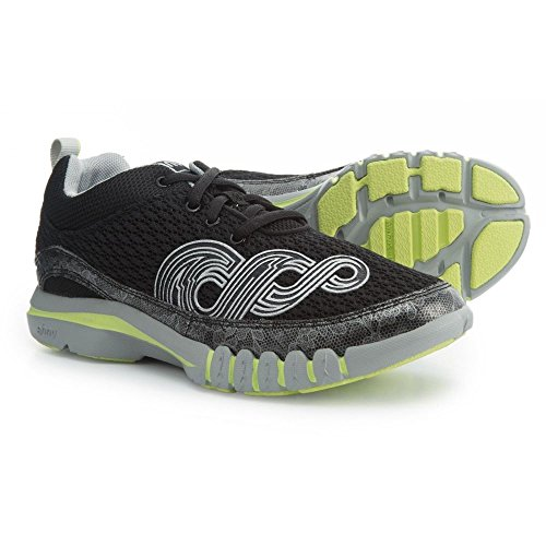 (アニュ) Ahnu レディース ランニング?ウォーキング シューズ?靴 Yoga Flex Cross-Training Shoes [並行輸入品]