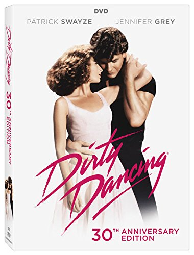Dirty Dancing: 30th Anniversary [DVD]