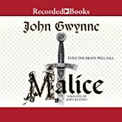 Malice: The Faithful and the Fallen, Book 1 | John Gwynne