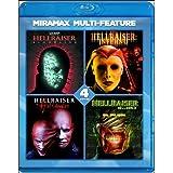 Hellraiser: Bloodline 4 / Hellraiser: Inferno 5 / Hellraiser: Hellseeker 6 / Hellraiser: Hellworld 8