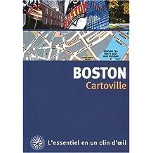 BOSTON N.E.