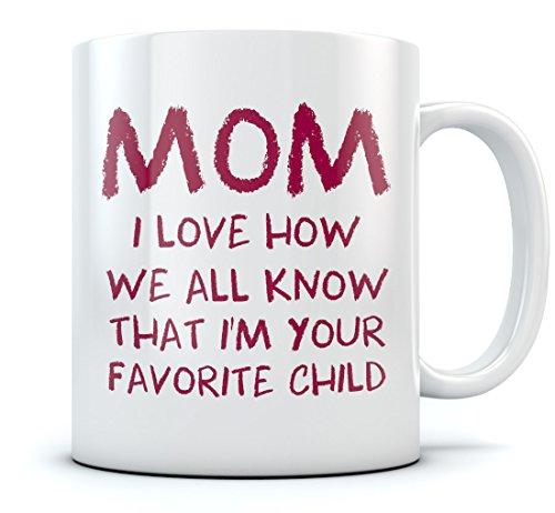 Amazon Moms Best Coffee Mug
