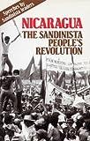 Nicaragua: The Sandinista People's Revolution (English and Spanish Edition)