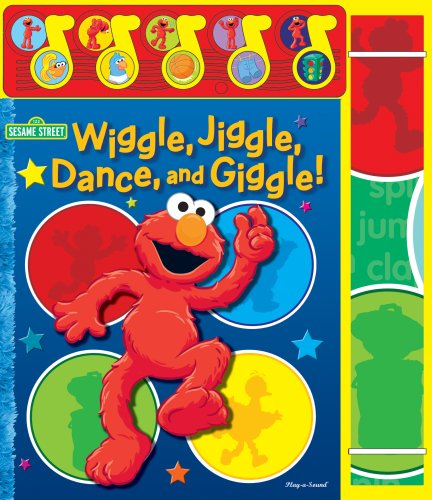 Wiggle, Jiggle, Dance and Giggle! [With Dance Mat] - Dance Wiggles Mat