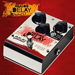 AKAI Analog Delay