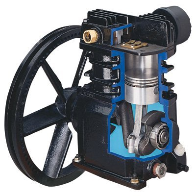 Ingersoll Rand 18002386 Bare Pump for SS5 Air Compressor for sale  Delivered anywhere in USA