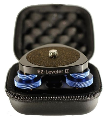 EZ-Leveler-II (2nd generation) with Case