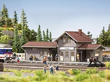 NOCH 07069 parte y accesorio de juguet ferroviario partes y accesorios de juguetes ferroviarios Scenery, Cualquier marca, Verde