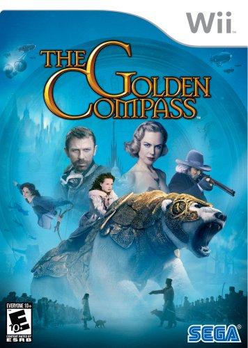 The Golden Compass - Nintendo - Golds Wii